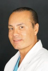Dr Victor Garcia, specialist i estetisk medicin